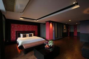 Отель Bangkok Inter Place, Бангкок