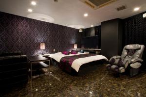 obrázek - Jaguar Hotel Arima (Adult Only)