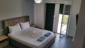 Guest House Solive, Penziony  Himare - big - 13