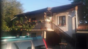 obrázek - Бочевата къща