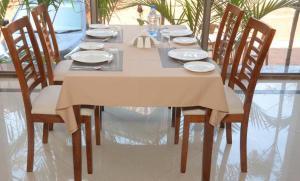 Pastina Beach Resort, Üdülőtelepek  Panadzsi - big - 13