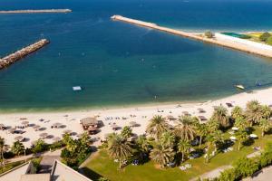 Radisson Blu Resort, Sharjah, Resorts  Schardscha - big - 61