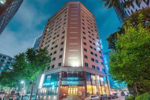 New Seoul Hotel Myeongdong
