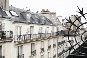 Hotel Balmoral Paris (10 of 64)