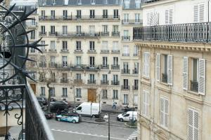 Hotel Balmoral Paris (3 of 64)