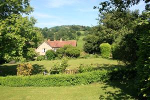 obrázek - Yew Tree Cottage
