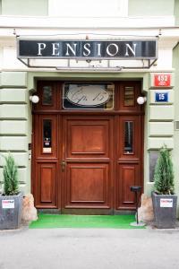 Pension 15