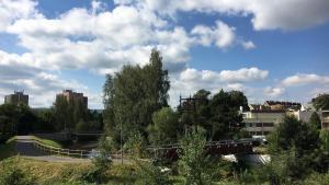 Pension Village, Penzióny  Karlove Vary - big - 35