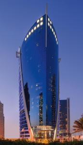 Movenpick Tower & Suites Doha