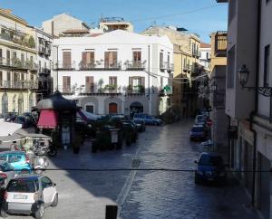 """casetta holiday """"al centro storico"""""""
