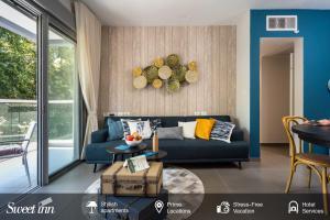obrázek - Sweet Inn Apartments - Dizengoff Street