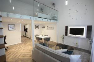 d.FIVE Riverside Suite, Ferienwohnungen  Budapest - big - 1