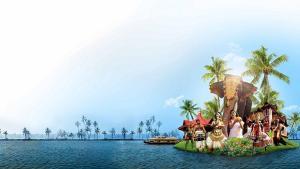Glee Kerala Holidays