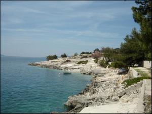 Apartments Milas, Ferienwohnungen  Trogir - big - 49