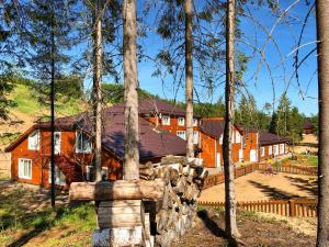 Гостиницы поселка Любытино