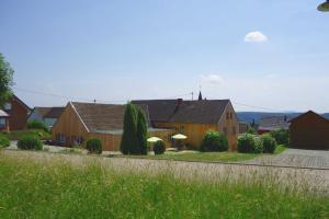 Speedys Gästehaus - Arft