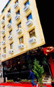 Mardia city hotel - Istanbul
