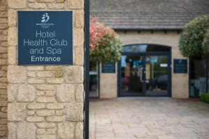 Bicester Hotel Golf and Spa (17 of 48)