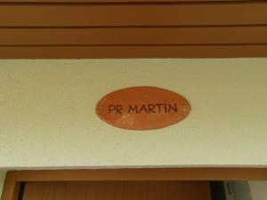 Apartma Pr Martin