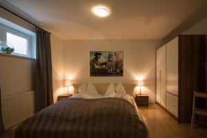 Landhaus Leogang, Apartmány  Leogang - big - 30