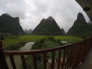 Yangshuo Zen Valley, Affittacamere  Yangshuo - big - 52