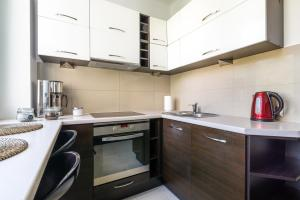 Rent like home - Apartament Chmielna III