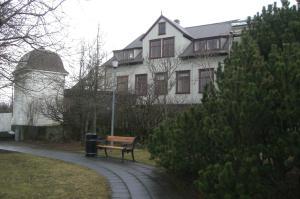 Central Guesthouse Reykjavík - Reykjavik