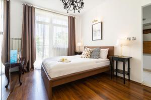Rent like home - Apartament Chmielna III