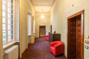 Hotel Villa Cipressi (17 of 66)