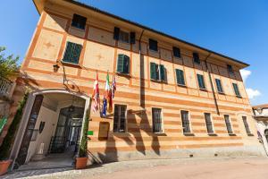 Hotel Villa Cipressi (30 of 66)