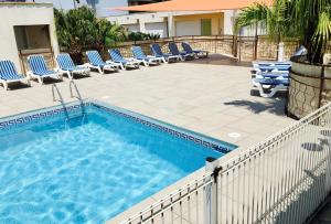 Amerique Hotel Palavas Montpellier Sud, Отели  Палава-ле-Фло - big - 1