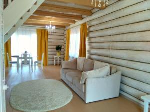 House on the, Vendégházak  Osztaskov - big - 24