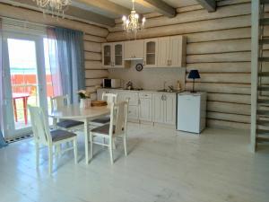House on the, Guest houses  Ostashkov - big - 13