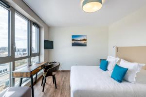 All Suites Bordeaux Marne – Gare Saint Jean