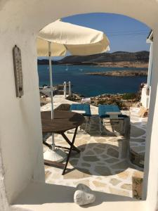 George's Traditional House Antiparos Greece