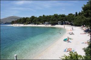 Apartments Milas, Ferienwohnungen  Trogir - big - 68