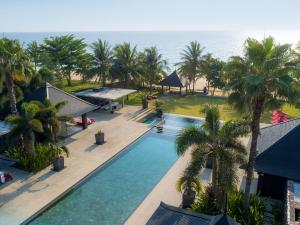 Villa Saanti - an elite haven - Khok Kloi