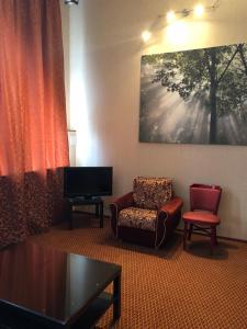 Отель Саврасовская