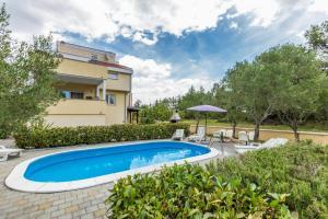 Apartments Villa Orion - Kožino