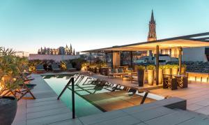 Sant Francesc Hotel Singular (1 of 36)