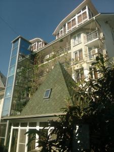 Гостевой дом Иван да Марья, Лазаревское