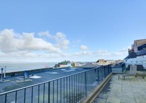 obrázek - Big Balcony Flat
