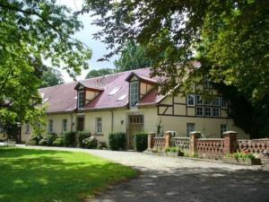 Hotel Garni Graf von Oberg - Lahstedt