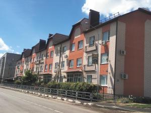 Апартаменты по ул. Набережная д. 5 А - Kanevskaya