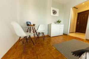 Warszawa Apartamenty Promyk