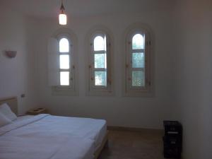 Club Paradisio Apartment 2 Bedrooms, Apartmány  Hurgada - big - 3