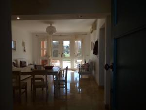Club Paradisio Apartment 2 Bedrooms, Apartmány  Hurgada - big - 9