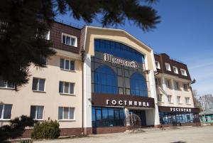 Hotel and Restaurant Complex Shishkin - Studënyy Klyuch