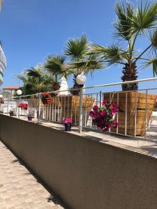 Gardenia Vacation Settlement, Apartmanhotelek  Szozopol - big - 71