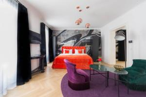 City Stay Vienna – Stephansdom, 1010 Wien